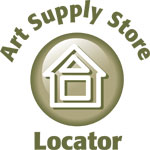 Art supply retailers in the USA.